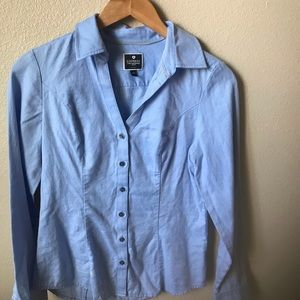 Express The Essential Shirt